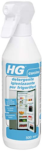 HG - HG detergente igienizzante per frigoriferi