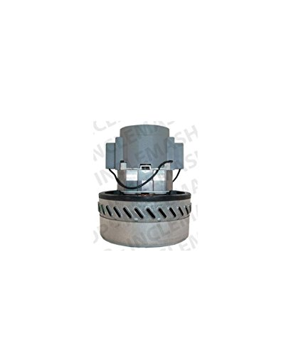 Zuigmotor SO3891SE Ametek Italia kan de Dolmel-motor vervangen: 492.3.436