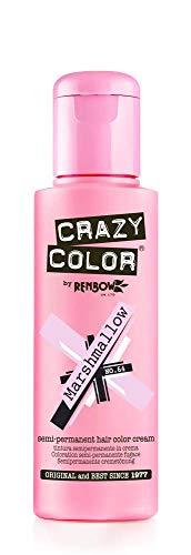 Renbow Crazy Color No 64 Marshmallow Crème Semi-Permanent 100 ml