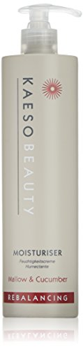 Kaeso Beauty Rebalancing Humectante Facial - 495 ml