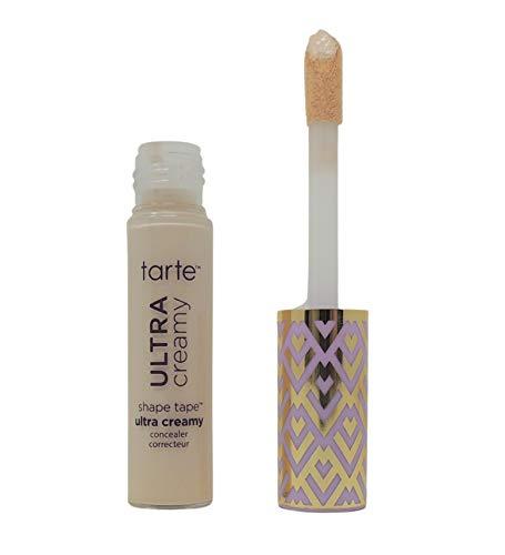 Tarte Shape Tape Ultra Creamy Concealer   Fair Neutral 12N   NEW 2021 Formula   Best Corrector Makeup Under Eye Concealer   Brighter, Smoother Skin   Matte Finish   Nourishing & Gentle