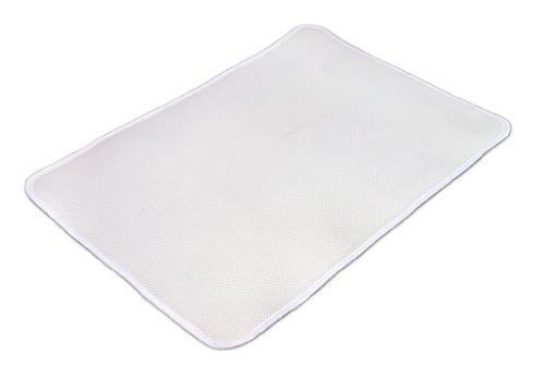 Housse de protection contre l'humidité AIRSAFE 3D 60 x 120 cm