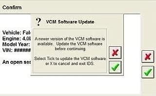 VCM 2 IDS 1 Year Dealer Subscription License