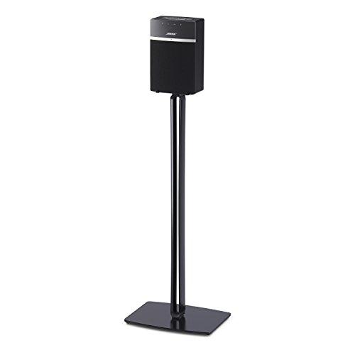 SoundXtra BST10FS1021 Soporte de Pie para Bose SoundTouch 10 - Negro