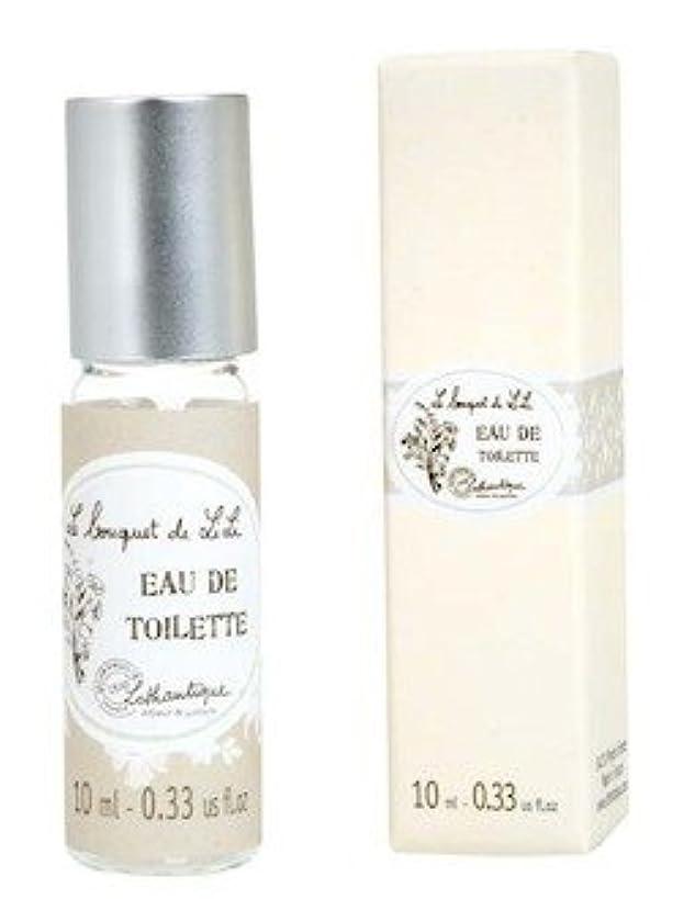 予言するスタック文明化するLothantique(ロタンティック) Le bouquet de LiLi(ブーケドゥリリシリーズ) ロールオン 10ml 3420070029256