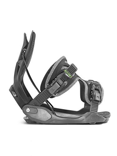 Flow Herren Snowboardbindung Alpha 2020