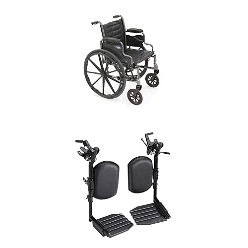 Invacare Tracer EX2 High order Sale Wheelchair for In Adults 18 Folding Standard