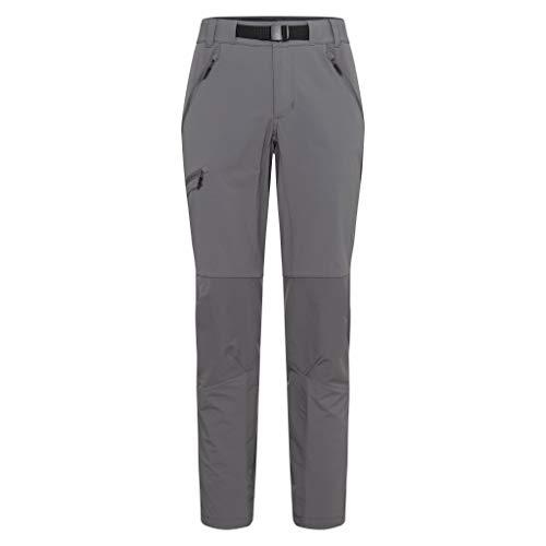 Black Diamond Pantalons décontractés, Granit, XL Mixte