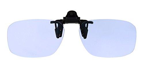 NEOCONTRAST CLIP 60サイズ クリップオン サングラス Kodak コダック SAビジョン ネオコントラスト シーコントラスト Neo See Contrast 跳ね上げ式 前掛け 前かけ はね上げ 夜間運転 メンズ レディース