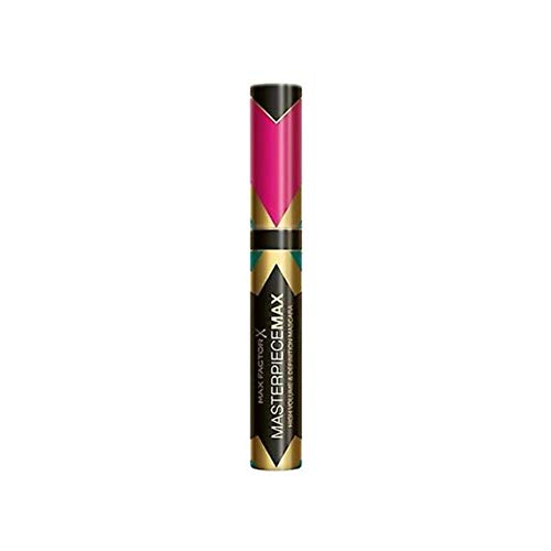 Max Factor Luxe Collection Masterpiece Max Mascara Black 7.2ml