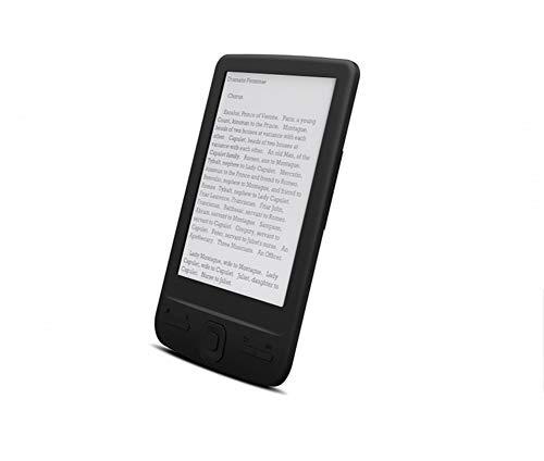 E-Book Reader, Slide Show HD Bildschirm Wasserdicht Ultradünn Ultra Dünn E-Reader...