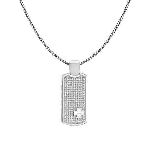 Tuscany Silver 8.45.2885