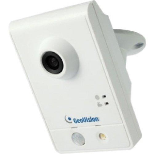 Best Bargain GEOVISION GV-CA220 / GV-CA220 Network Camera - Color, Monochrome - M12-mount