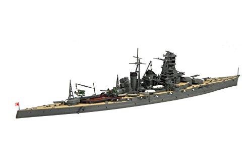 '16 1/700 specialized series No.83 Japanese Navy battleship Kongo fast Showa (1941) (japan import)