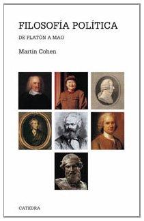 Filosofía política: De Platón a Mao (Teorema. Serie mayor)