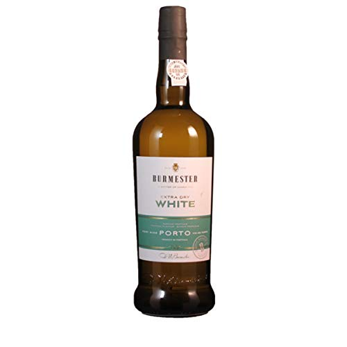 Burmester Porto White Extra Dry 0.75 Liter