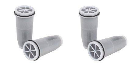 ZeroWater Tumbler Replacement Filters, 2-Pack (2-(Pack))