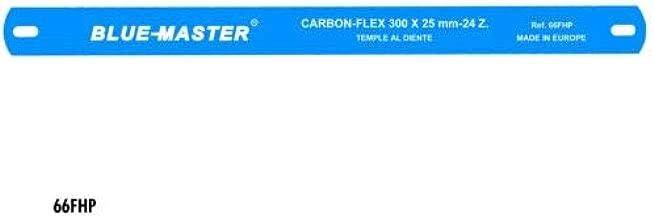 Blue-Master 1224BF Hoja sierra 1 corte HSS flexible 1224BF