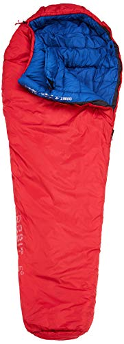 deuter Orbit -5° Schlafsack, RV links