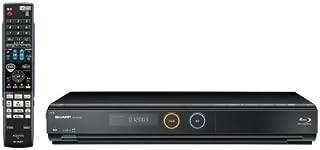 シャープ 320GB 1チューナー ブルーレイレコーダー AQUOS BD-HDS32