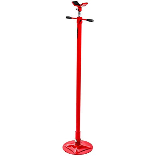Buy Discount WHEELTECH Performance Under Hoist High Lift Jack Stand Capacity: 1/2 Ton