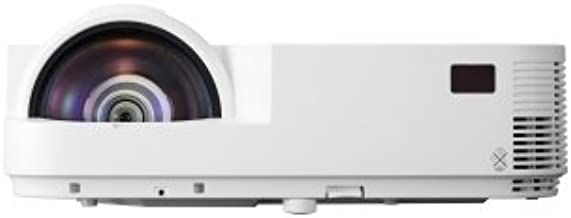 NEC NP-M332XS / NP-M332XS 3D Ready DLP Projector - 720p - HDTV - 4:3 by NEC