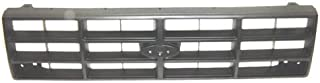 OE Replacement Ford Bronco/Ranger Grille Assembly (Partslink Number FO1200149)