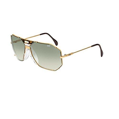 Gafas de sol Cazal 905 1 302 black gold 65 10 135 100% Authentic Nuevo