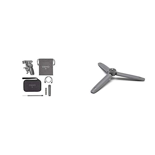 Osmo Part1 Grip Tripod for DJI Osmo Mobile 3 Combo & (Genuine Domestic Product)