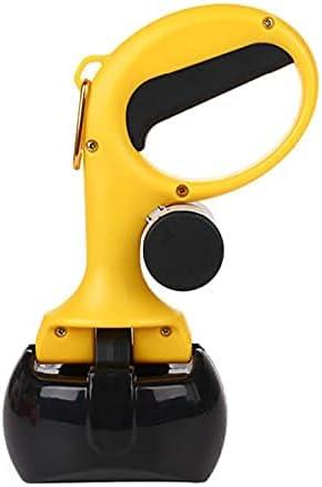 RENJINGG Large Ranking TOP4 Medium and Small Upgraded Dog Poop Versi Ranking TOP17 Shovel