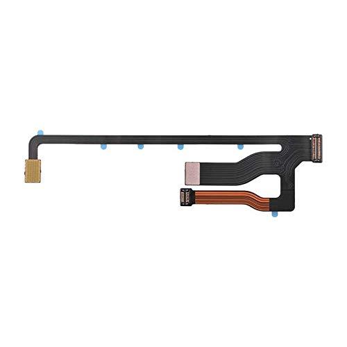 Yivibe Cable de señal Nuevo Bucle Flexible para dji Mavic Mini Drone Camera Video TRANSMING TRANSMINIR CAMBIERTE Gimbal Placa DE Montaje REPARACIÓN (Color : Flex Cable)