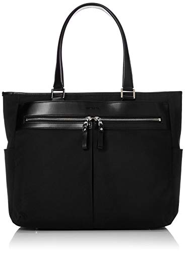 [サムソナイト] ビジネスバッグ COMBRIO コンブリオ ビジネストート ブラック