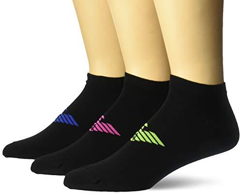Emporio Armani Herren Socken, 3er Pack, Schwarz Nero 50620), 43/46 (Herstellergröße: L)