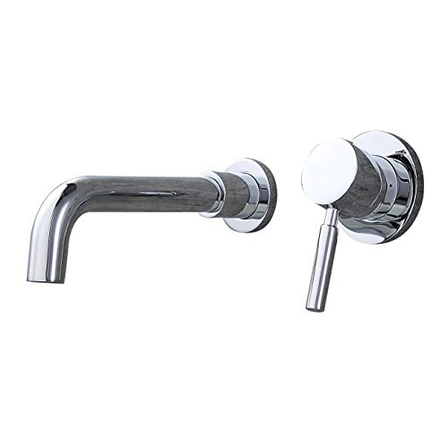 JinYuZe Luxury Single Hole Pull Out Spring Sprayer Dual Spout Kitchen Faucet Solid Brass,Gold
