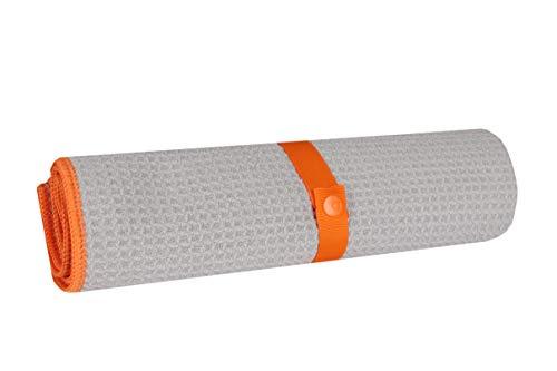 BELLANET Microfaser Trockentuch & Badetuch für Fellpflege oder als Pfötchentuch