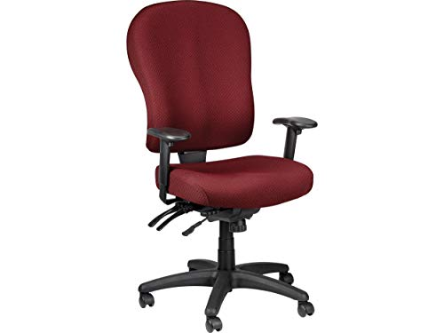 Tempur-Pedic Ergonomic Fabric Mid-Back Task Chair
