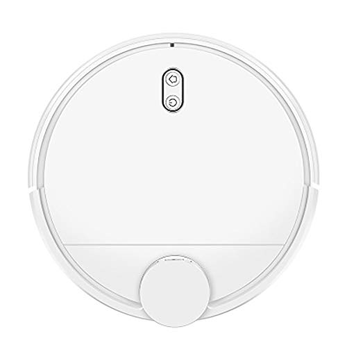 Best Review Of WEIWEI Robot Vacuum, Powerful Suction Robot Vacuums with Schedule Cleaning, Anti-Coll...