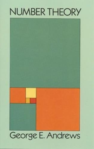 Number Theory (Dover Books on Mathematics)