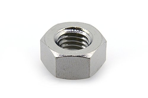 低カドミウム黄銅/ニッケル 六角ナット [2種] M2.5 (10個)