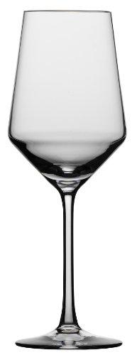 Schott Zwiesel Pure - Juego de Copas para Sauvignon Blanc (2 Piezas)