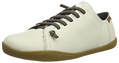 Camper Peu Cami Sneaker, Zapatillas Hombre, Light Beige, 42 EU