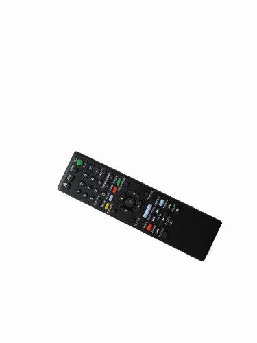 Controle remoto de substituição para Sony HBD-E670W HBD-F700 HBD-E280 Blu-ray DVD Home Theater AV System