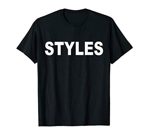 STYLES | T-Shirt
