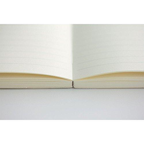 ミドリノートMDノート文庫横罫13800006