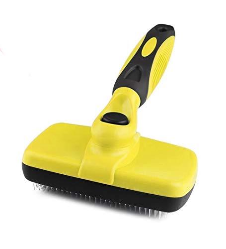 cepillo para desenredar pelo de perro fabricante Slicker Brush