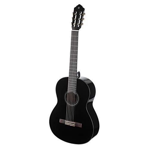 Yamaha C40BLII Guitare acoustique Black –...