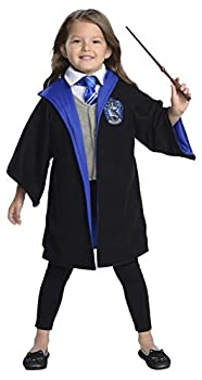 Charades Toddler Harry Potter Ravenclaw Student Costume 2T
