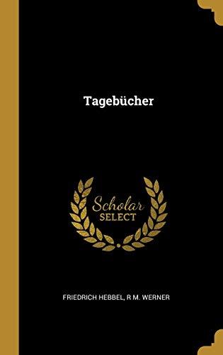 Tagebücher (German Edition)