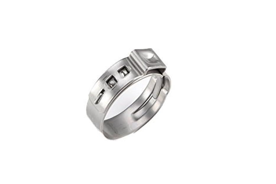 八百屋アレンジ医療過誤Oetiker 62318 Metal Stainless Steel Pex Clamp, 0.5