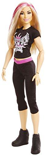 WWE SUPERSTARS NATALYA